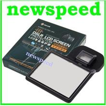 Offer Anti Scratch  Glass LCD Screen Protector GGS III for Nikon D3200