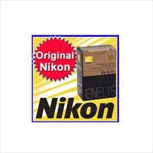 New Nikon Original EN-EL15 Battery for D800e D800 V1