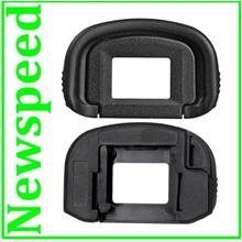 Rubber EG Eyepiece Eyecup for Canon EOS 1D 1DS Mark III 7D DSLR Camera