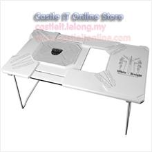 Evercool Notebook Desk Cooler Pad White Knight (NT-101)