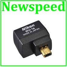 New Nikon WU-1a WiFi Wireless Mobile Adapter WU1A D7100 D5200 D3200