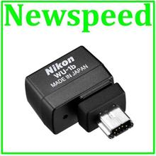 Nikon WU-1b Wireless Mobile Adapter WU1B AW1 J3 V2 S1