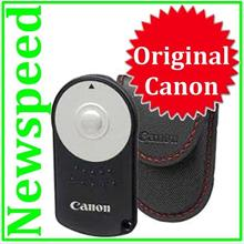 Genuine Canon Remote Control RC-6 RC6 for Digital DSLR Camera