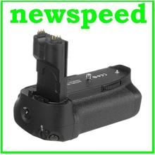 Meike Battery Grip for Canon EOS 6D DSLR Camera BG E13 New