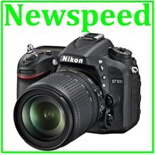 New Nikon D7100 + 18-105mm Lens Digital Camera +8GB+Bag