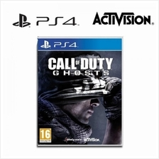 Call of Duty Ghosts Game for PlayStation 4