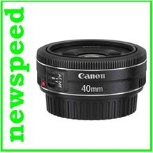 Offer Canon EF40mm EF 40mm F2.8 STM Lens NEW
