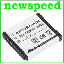 Grade A NP-50 Li-Ion Battery for Fujifilm Finepix X20 X10 XP150 NP50