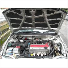 CARFIT High Quality Deadening Bonnet Sound Proof: PROTON & PERODUA