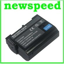 Grade A EN-EL15 Li-Ion Battery for Nikon D7100 D7000 D600 D800 ENEL15
