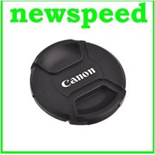 New Canon 67mm Snap On Lens Cap for Canon Lens Digital Camera