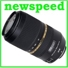 New Sony mount Tamron SP 70-300mm F/4-5.6 Di VC USD Lens