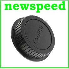 New Compatible Canon EOS Lens Rear Cap for Canon EOS Digital Camera