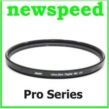 New 55mm PRO1-D Slim Multi Coated MC UV Lens Filter MCUV