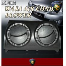 PROTON WAJA Center Aircon Vent Airduct New 360o Blower Kit [AP002]