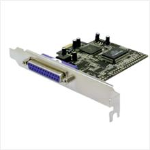Vztec PCI Card Parallel 1-port (VZ-PP1703)