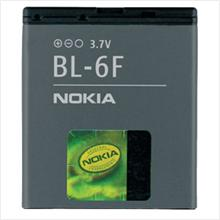 Brian Zone - NOKIA BL - 6F Battery