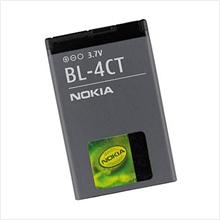 Brian Zone - Original NOKIA BL - 4CT Battery