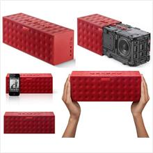 Brian Zone - Original Jawbone BIG Jambox - Red Dot