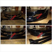 Honda Accord '08 Mugen Style Full Set Body Kit PU material