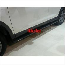 Honda CRV '13 Modulo Style Running Board / Side Step