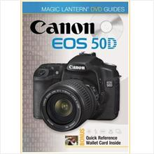 Canon 50D [Magic Lantern DVD Guide]   4,27 GB