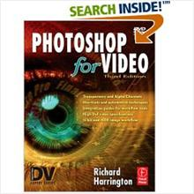 Photoshop for Video Tutorials