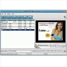 3GP Video Converter FULL VERSION
