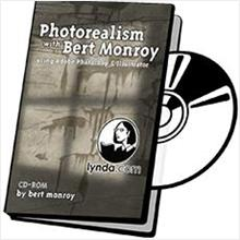 Photorealism with Bert Monroy: Volume 1