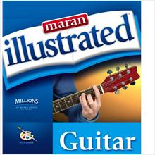 Maran Illustrated Guitar (Maran Illustrated)