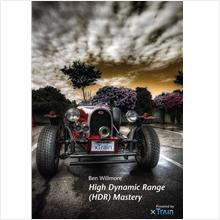 Photoshop - High Dynamic Range Mastery Course_Learn the secrets of HDR