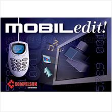 MOBILedit! with Ringtone Editor v3.0.0.38