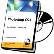 Photoshop CS3 Mastering Lab Color Deke McClelland