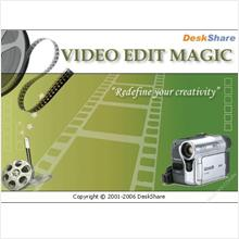 Video Edit Magic 4.4
