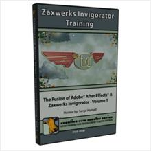 Zaxwerks Invigorator Training is now shipping, for only rm15