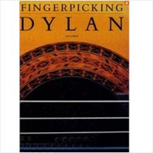 Jerry Willard - FingerPicking Dylan (Book)
