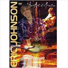 Eric Johnson - Art of guitar(Bersama Bonus)