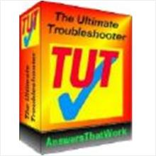 Ultimate Troubleshooter v4.45~OPERATE COMPUTER BY YOURSELF!