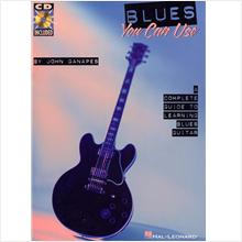 Guitar - Blues You Can Use