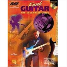 Funk Guitar- The Essential Guide (Book+CD)
