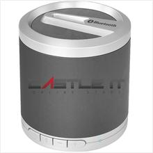 Divoom Speaker Bluetooth Bluetune-1 Grey