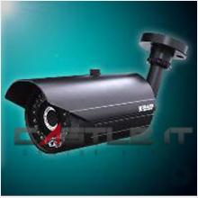 Kguard CCTV Camera Kit Outdoor 42IR LED (CW50R13)