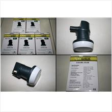 KU BAND UNIVERSAL SINGLE LNB FOR OPENB0X SKYB0X DREAMB0X ASTR0