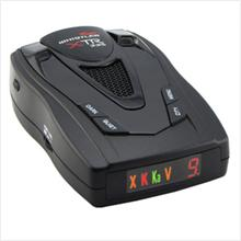 AVOID POLICE SPEED TRAP - NEW MODEL WHISTLER XTR-335 RADAR LASER