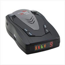 AVOID POLICE SPEED TRAP - WHISTLER XTR-265 RADAR LASER DETECTOR