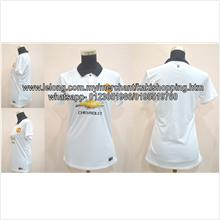 Man Utd Away 2014/2015 Ladies Jersey- Visit-www.kakishoppingstore.com