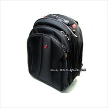 Travel Wheeled Trolly Backpacks Bags For Laptop And Notebook