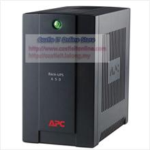 APC UPS Backup Battery POWER SAVING BACKUP 650VA (BX650CI)