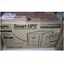 APC UPS Backup Battery 750VA SUA750I SMART Series USB&Serial
