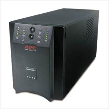 APC UPS Backup Battery 1500VA SUA1500I SMART Series USB&Serial